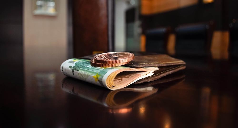 pieniadze w zwiazku